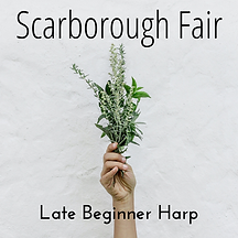Scarborough Fair thumbnail late beginner