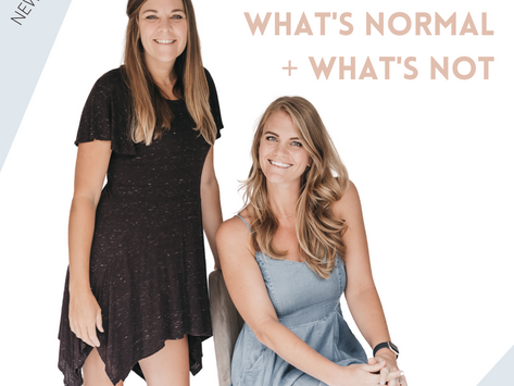 Vaginal Odors: What's Normal + What's Not
