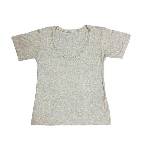 Camiseta Made Signature Feminina