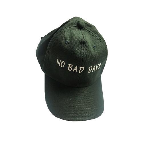 """Cap """"No Bad Days"""" Personalizado"""