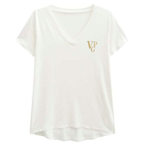 Camiseta Signature Feminina