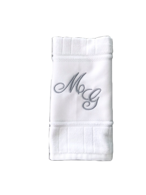 Toalha de Lavabo Personalizada (Unidade)