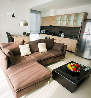 1 Bedroom Apartment For Sale In Phnom Penh