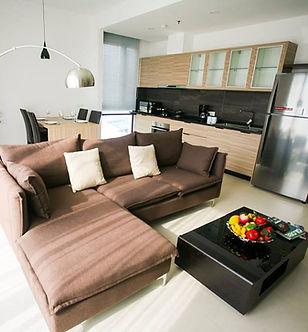 1 Bedroom Condo For Rent In Phnom Penh