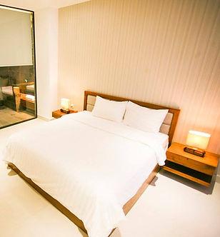 2 Bedroom Phnom Penh Rental