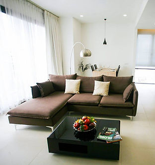 3 Bedroom Apartment For Rent In Phnom Penh