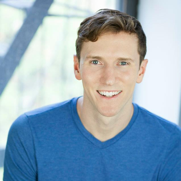 Matt Gibson - Actor