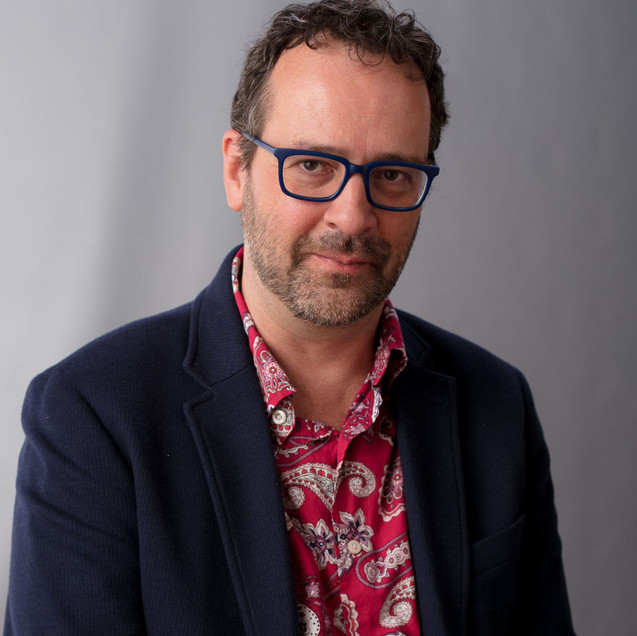 Preston Lane - Director