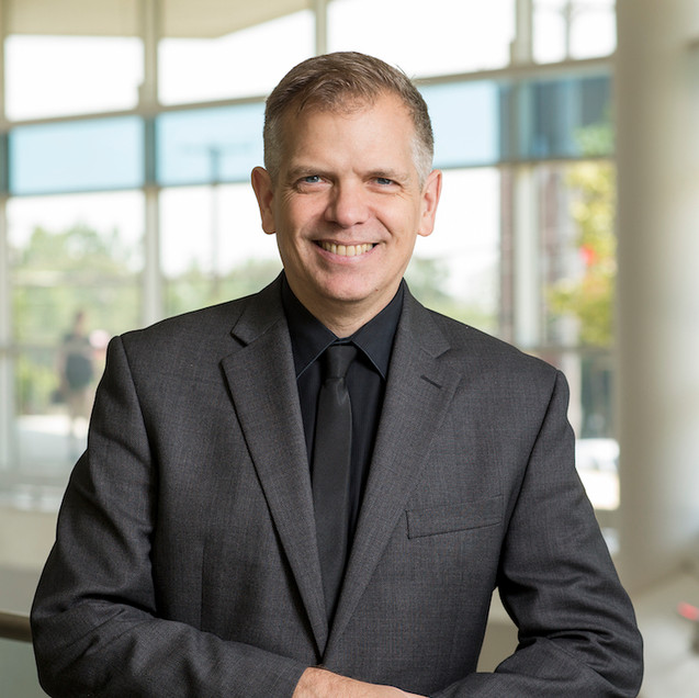 Peter Reynolds - Director