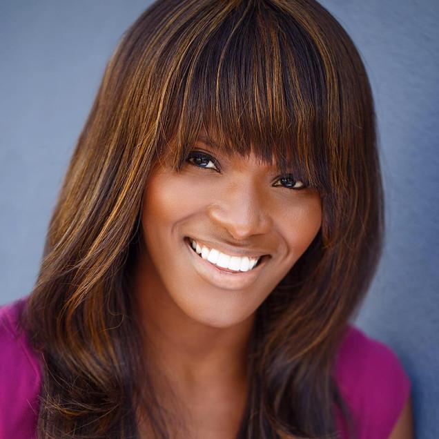 Bianca Horn - Actress