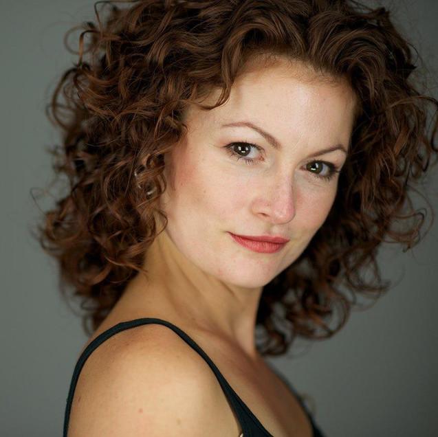 Melissa Robinette - Actress