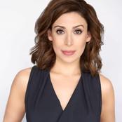 Catherine LeFrere - Actress