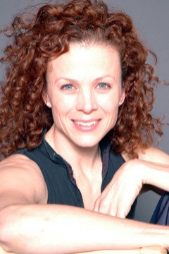 Elizabeth Parkinson - Director/Choreographer