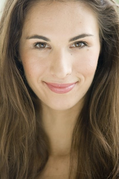 Amy Marie McCleary - Director/Choreographer