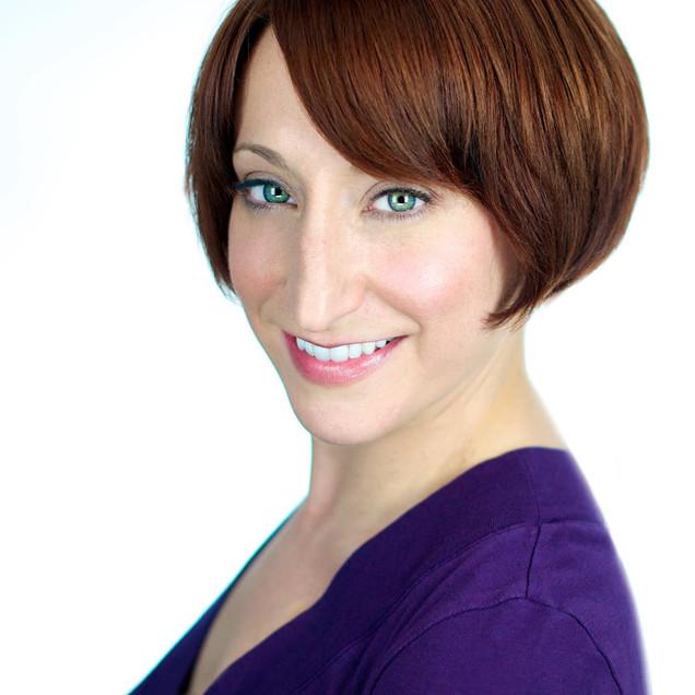 Morgan Rose - Actress