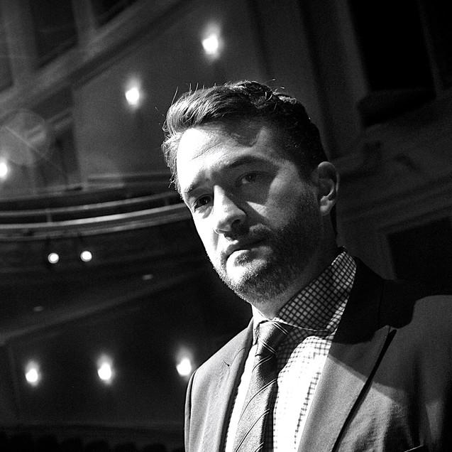 Dominick Amendum - Conductor/Music Director
