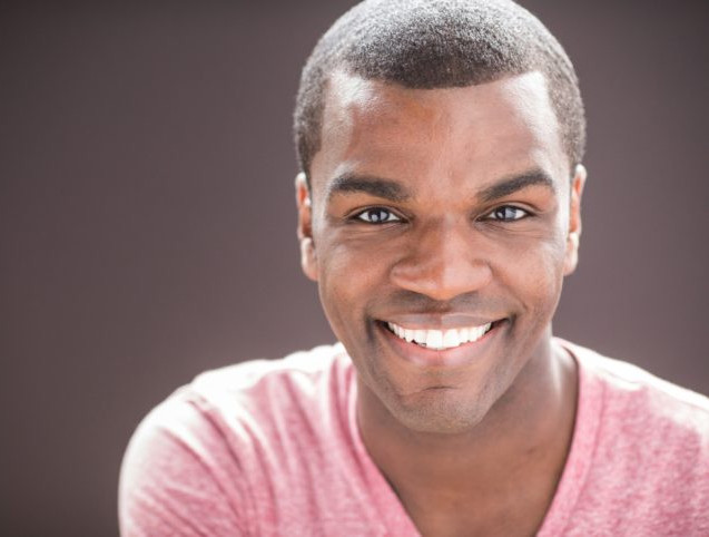 Sharrod Willams - Actor