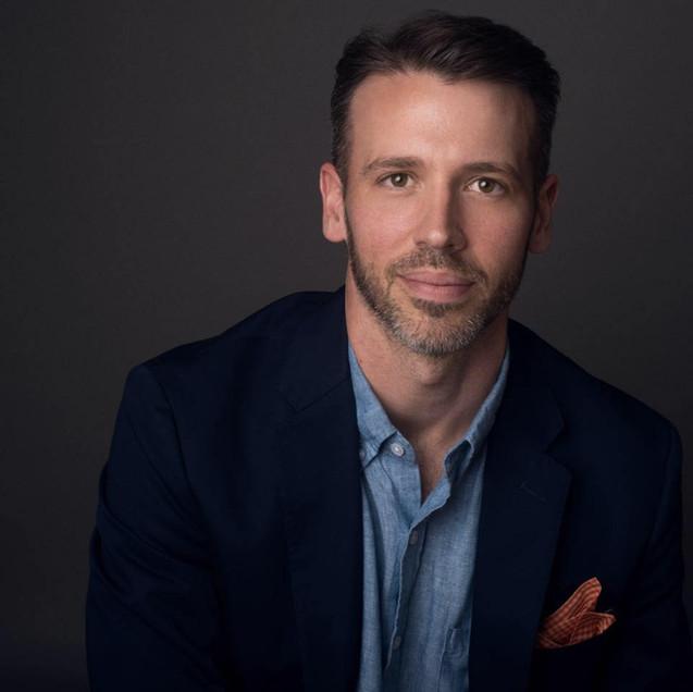 Matt Loehr - Actor/Choreographer