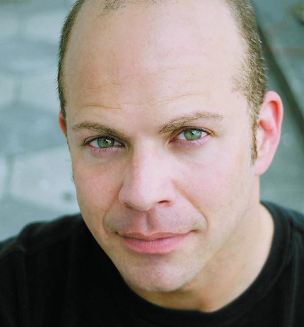 Christopher Swan - Actor