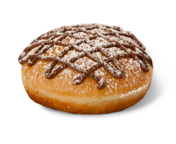 Chocolate Hazelnut Kreme™
