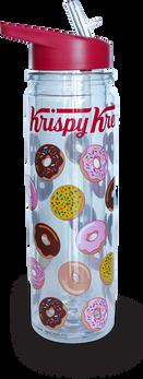 Doughnut Sports Bottle
