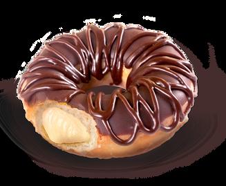 Boston Kreme™ Filled Ring