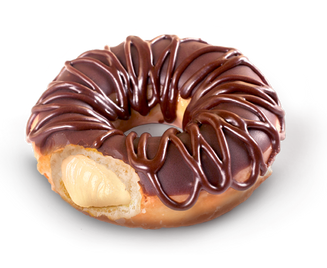 Boston Kreme™ Filled Ring