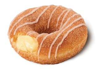 Cinnamon Cheesecake Filled Ring