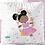Thumbnail: Almofada infantil Grão de Gente