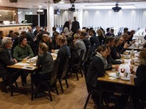 Näst Nivå – Umeås Affärsnätverk