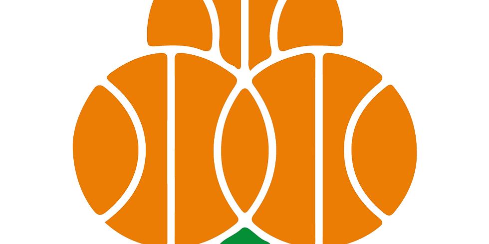 Umeå BSKT VS Jämtland Basket