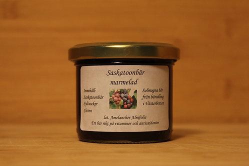 Marmelad - Sakatoonsbär