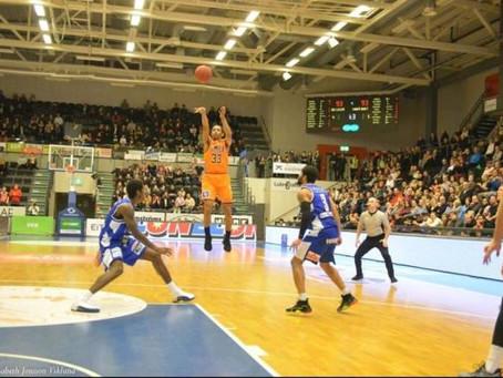 En av årets bästa matcher vanns av Umeå