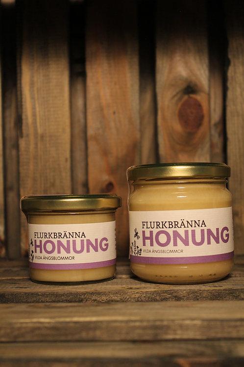 Honung - Vilda ängsblommor