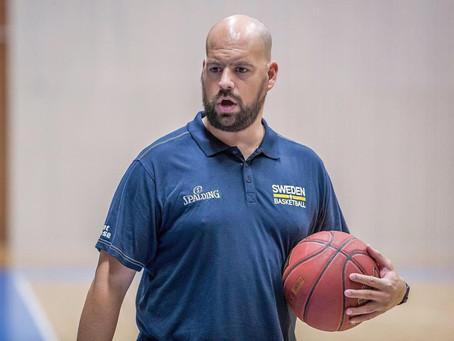 Ny head coach klar för Umeå BSKT