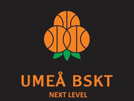 Umeå BSKT div 2 tryout
