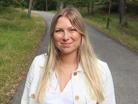 Ny kommunikatör i Umeå BSKT