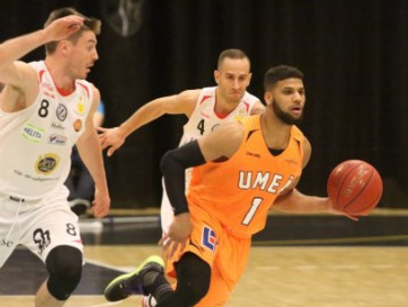 Rami Ghanem tillbaks i Umeå BSKT