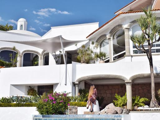 Hotel De Cantera y Plata – A hidden treasure in Taxco