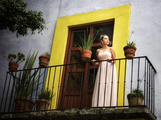 Meson Sacristia de la Compañia - A vintage beauty in the heart of Puebla