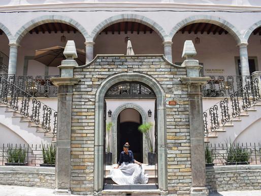 Casa Florencia Hotel Boutique – A magical abode in Guanajuato City