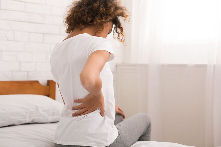 african-american-woman-having-back-pain-