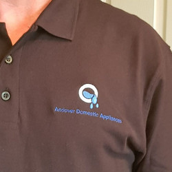 Professional Branded Workwear
