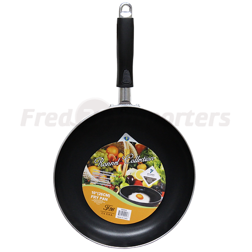"Ronnel Collection 26cm Fry Pan (10"")"