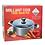 Thumbnail: Brilliant Cook 18Qt Stock Pot