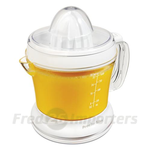 Proctor Silex Juicit® 34 Oz. Citrus Juicer