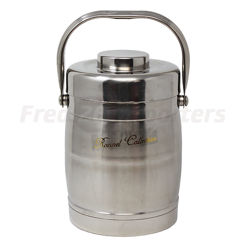1.6 L Stainless Steel Thermos for Food