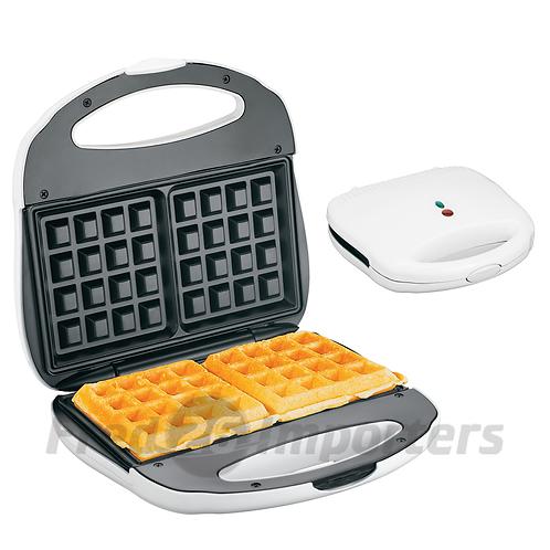 Proctor Silex Non Stick Waffle Maker