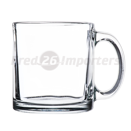 Libbey Traditional Coffee Mug 13 oz.