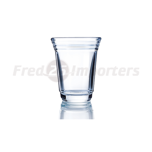 Luminarc Party Cup 2oz. Shot Glass